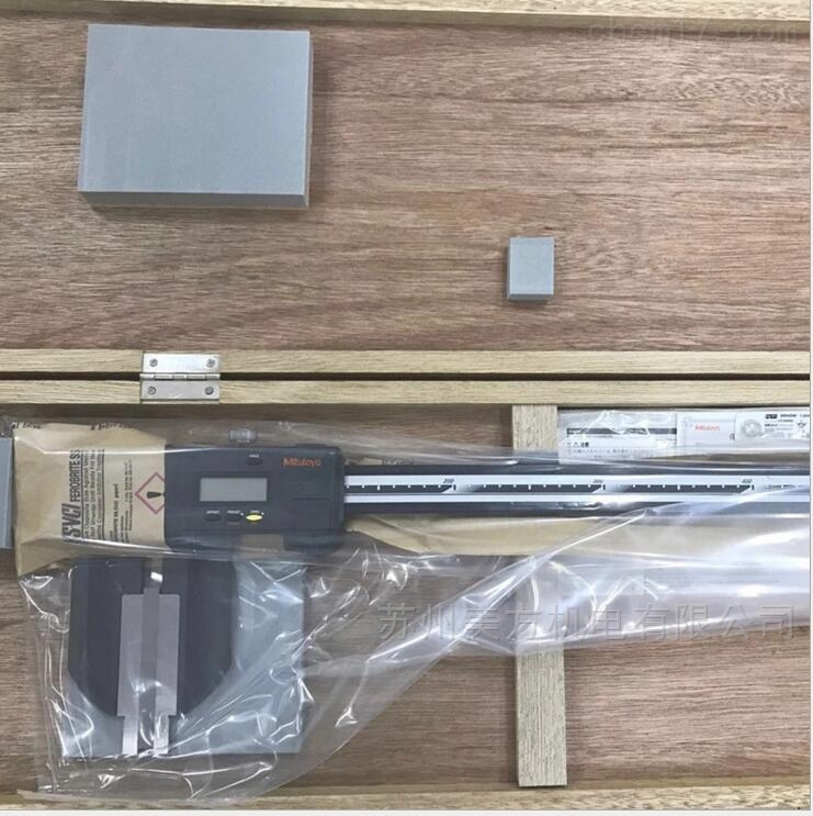 0-450mm三丰552-150-10长量爪型碳纤维数显卡尺