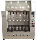 CXC-06济南食品粮油粗纤维测定仪