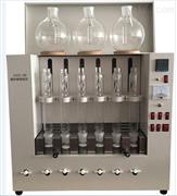 CXC-06濟南食品糧油粗纖維測定儀
