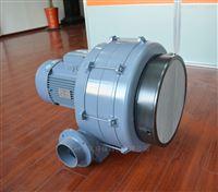 HTB-125-503多段式中压鼓风机