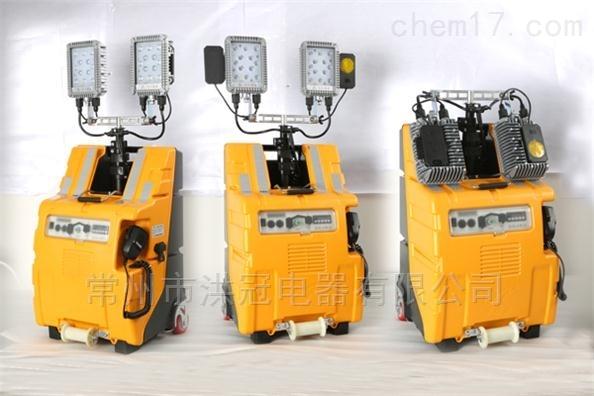 SZSW2980多功能移动照明系统