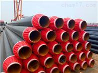 聚氨酯預製保溫管產品