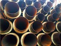 预制直埋聚氨酯供暖保温管道施工厂家
