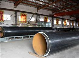 直埋式保温管集中供热管网优化设计