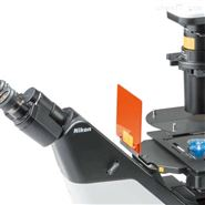 尼康生物显微镜TS2厂家直销