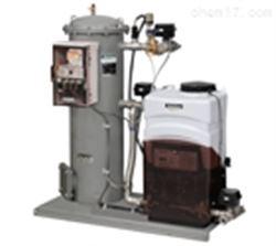 日本川本MDM3型Aqua过滤器除铁/除锰装置