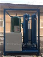 40m³/h空氣幹燥發生器