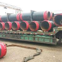 DN1200聚氨酯保溫管直埋敷設正確方法