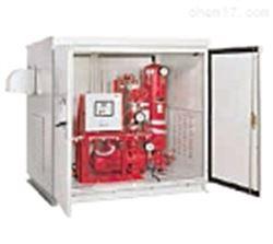 日本川本消防泵柜2型杆KTK-(J)W型