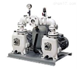 日本川本水泵GSZB2型自吸式海水自动供水