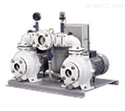 日本川本水泵海水自动供水装置KZB型
