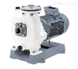日本川本自吸式海水泵GSZ2-C(尼龙涂层)