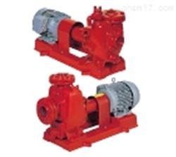 日本川本自吸式旋流泵FSZ·GSZ型