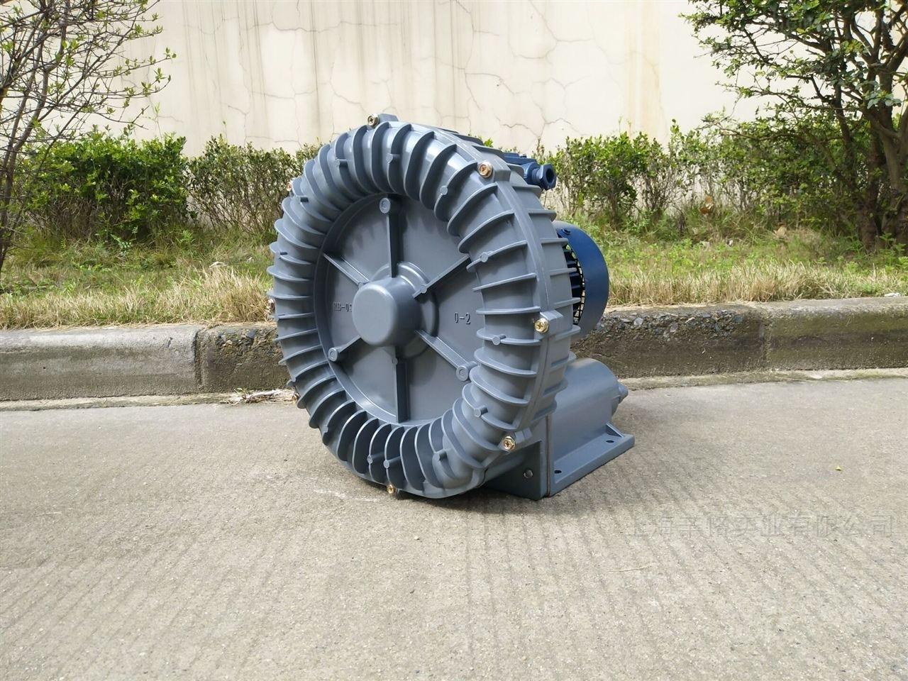 7.5KW台湾防爆鼓风机