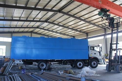 广西贺州市酒厂污水处理优质生产厂家