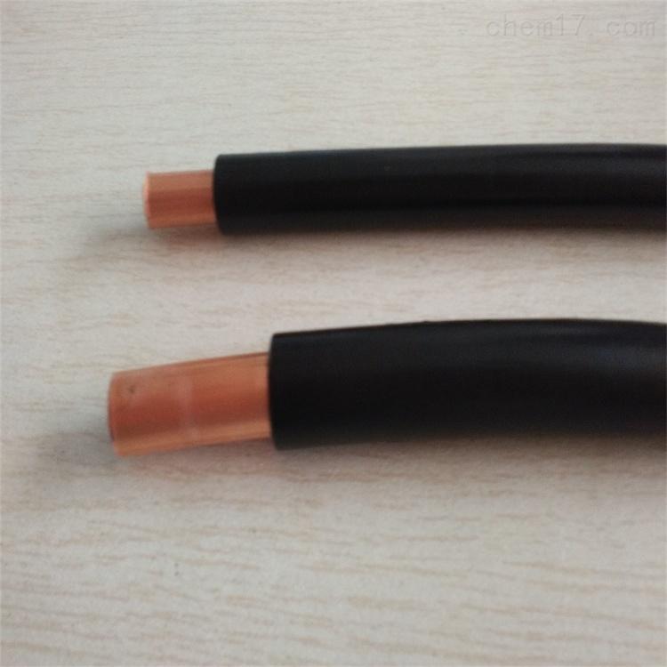 10mm 8mm去磷无缝紫铜管