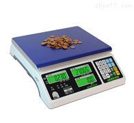 ACS6kg产品包装计数桌秤