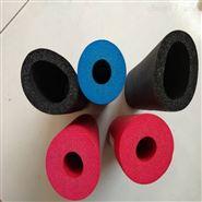 厂家直销、红色绿色橡塑保温管、规格齐全