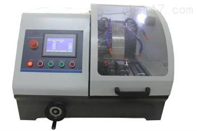 LC-350YAT金相切割机LC-350YAT手自一体金相切割机