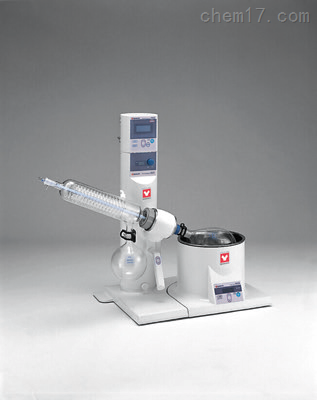 自动蒸馏最高端型旋转蒸发仪