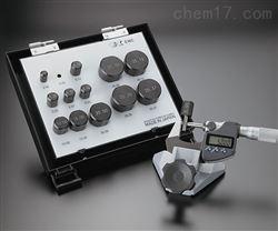 日本爱森针规用于千分尺校准EMC系列