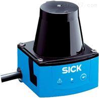 TiM310-1130000进口德国SICK安全激光扫描仪工作区域