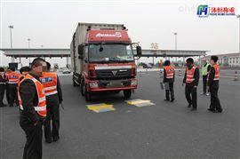 滨州150吨便携式地磅,超载称重仪批发