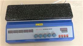 ZNCL-S-5D/10D多點磁力攪拌器(帶加熱)