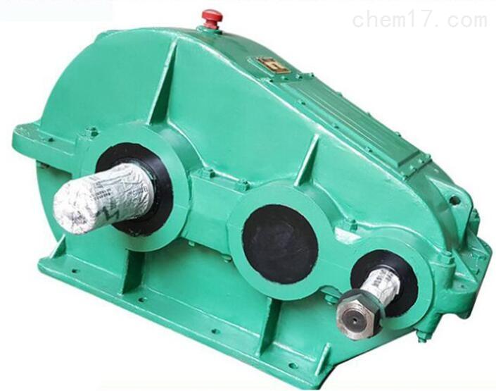 JZQ750-20.49-1圆柱齿轮减速机