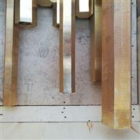 耐磨铜棒 国标锡青铜棒