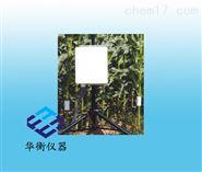 包裹式植物莖流測量系統