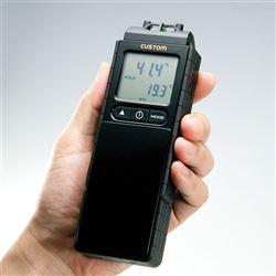 日本东洋数字温湿度计CTH-01U