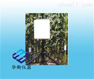 探針式植物莖流測量系統