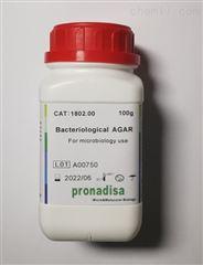 西班牙進口瓊脂粉(培養基原料)