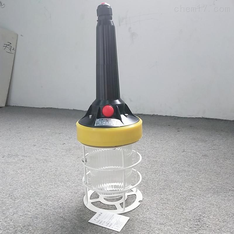 BSX-15wLED接电24V12V36V安全低压防爆行灯