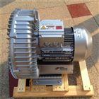 2BH1800-7AH07-4.3KW侧流式高压风机