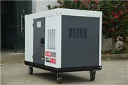 供電所用靜音15千瓦柴油發電機