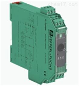 3RG6115-3GE00-PF德国P+F超声波传感器选型原则