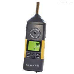 日本东洋数字声级计SL-1372G