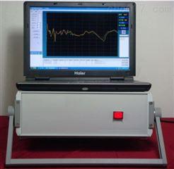 變壓器變形繞組測試儀筆記本電腦,USB連接