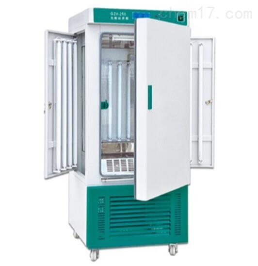 菲斯福GZX250E型光照培養箱
