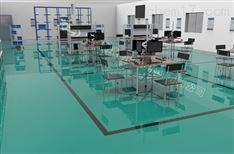 物流实验室物流管理技术实践系统