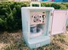四川涼山ZF-8000F自動水質采樣器