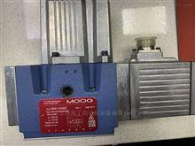 销售美国原厂MOOG穆格电液伺服阀现货批发