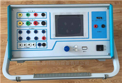 ST-702三相微机继电保护测试仪