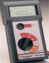 美国MEGGER  MIT210绝缘电阻测试仪