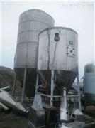 出售二手120型压力喷雾干燥机