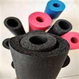 B1级橡塑保温管隔冷、隔热防结露吸音降噪