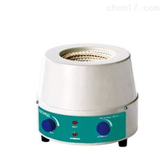 电子调温磁力搅拌电热套