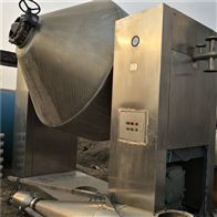 SZG-4000二手SZG-4000双锥真空干燥机